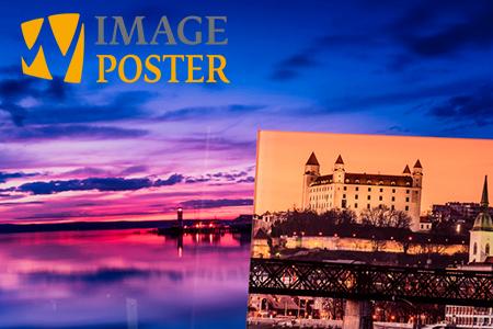 ImagePoster - fotografia pod akrylovým sklom