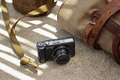 Sony DSC-HX9V III.