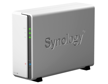 Synology® predstavuje DiskStation DS119j