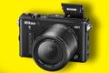 Nikon 1 AW1, prvý vodotesný CSC fotoaparát