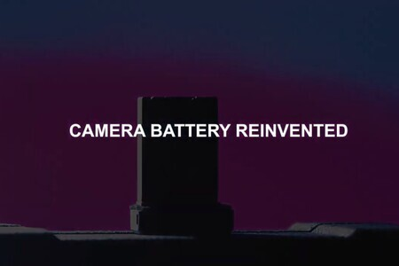 Kickstarter: X-tra Camera Battery Re-Invented