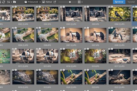 Ušetrite miesto na disku alebo ako nájsť a zmazať duplicitné fotky