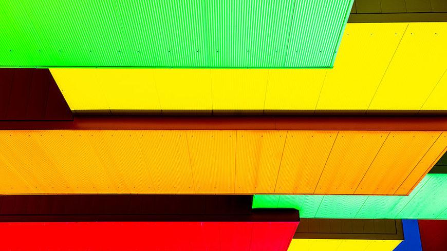 6 spôsobov ako vniesť dynamiku do fotografie
