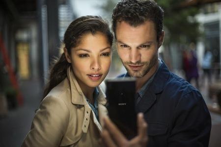 Sony predstavuje prémiový prírastok do série Xperia™ Z3 - novú Xperia™ Z3+