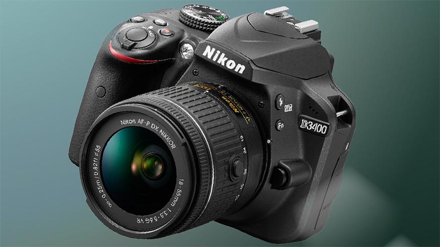 a0f82db818ff1 Nikon D3400 - Fototechnika | ePhoto.sk - foto, fotografie, fotoaparáty