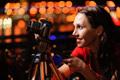 Bokeh a digitálne fotoaparáty II.