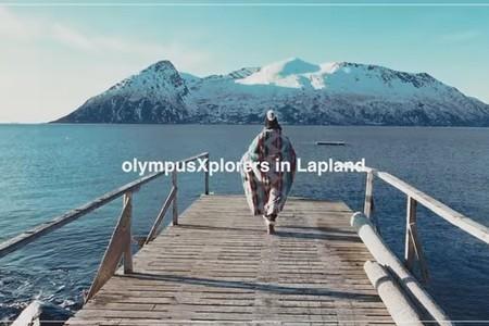 olympusXplorers - Lapland