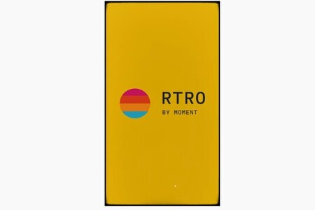 Introducing RTRO a fun new app for shooting videos