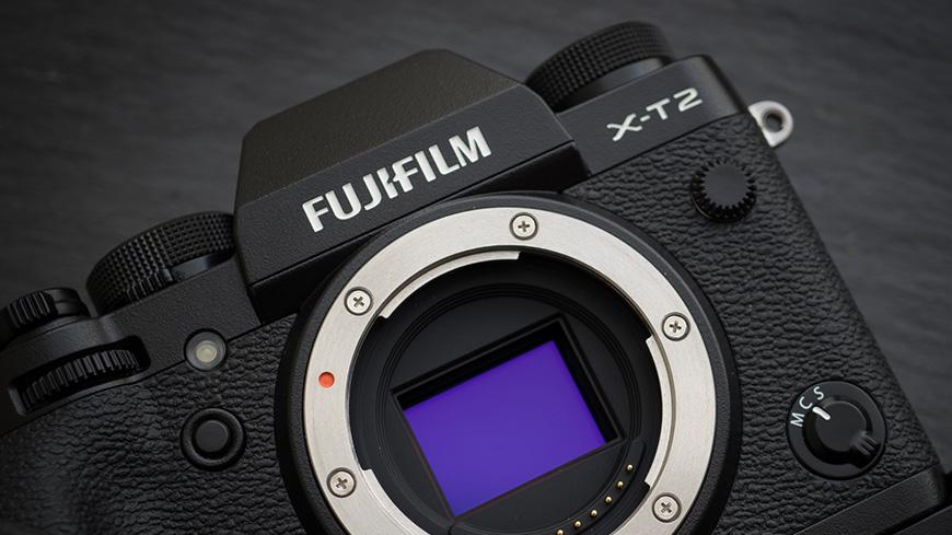 29963da892cf0 Fujifilm X-T2 - Fototechnika | ePhoto.sk - foto, fotografie, fotoaparáty