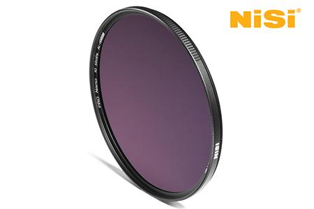 Kruhové ND filtre NiSi