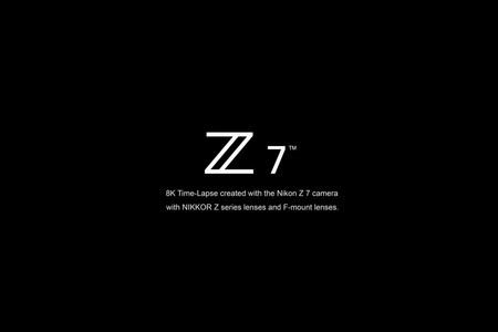 Earth, Wind & Inspire: 8K Timelapse Video with the Nikon Z 7