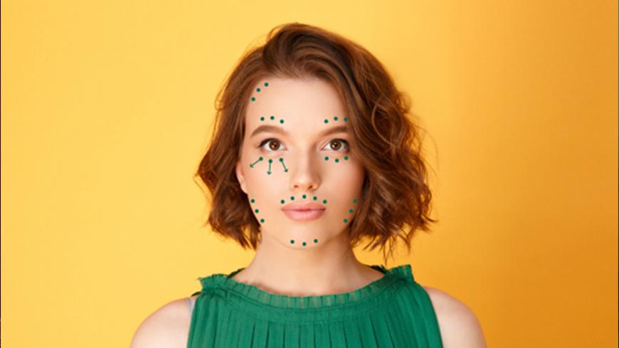 Face-Aware liquify