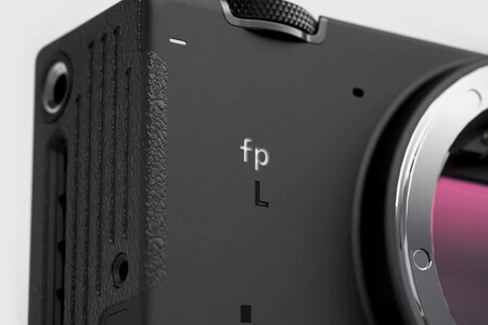 SIGMA fp L Features Introduction