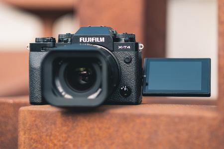 Fujifilm X-T4, rýchlejší a s IBIS stabilizáciou