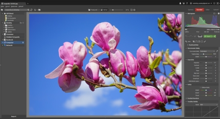 Zoner Photo Studio X získava ďalšie prelomové vylepšenia