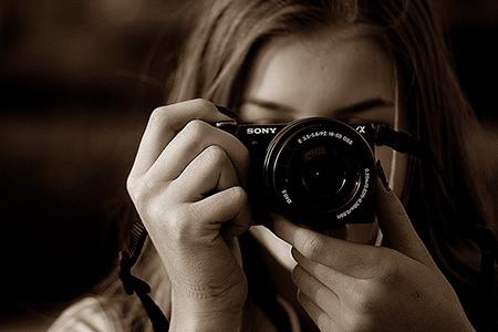 Potenciál vášho fotoaparátu
