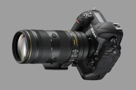 Nikon AF-S NIKKOR 70 – 200 mm f/2,8E FL ED VR a PC NIKKOR 19 mm f/4E ED