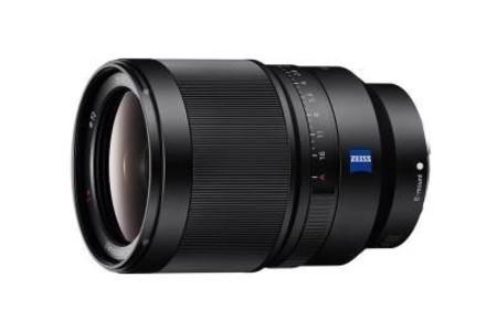 Sony vás rozmaznáva: štyri nové full-frame E-mount objektívy a štyri nové konvertory