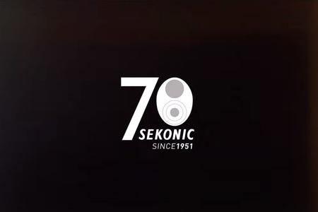 Sekonic L-398A Studio Deluxe III   70th Anniversary Edition