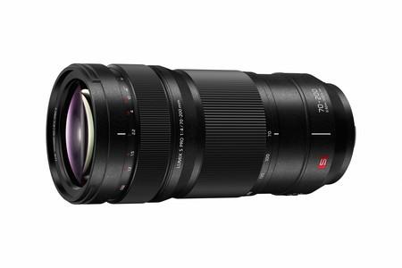 Panasonic uvádza na trh dva nové špičkové objektívy pre bajonet  L-Mount Full Frame bezzrkadloviek LUMIX S
