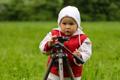 Fotografovanie vs. malé deti