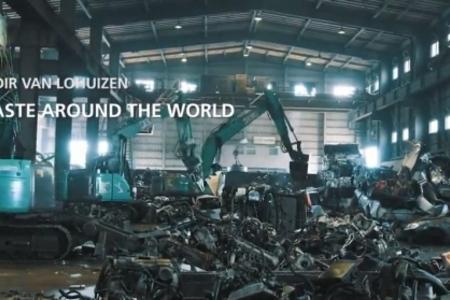Kadir: Nikon European Ambassador - Special Project
