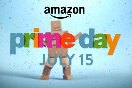 """Výhodné nákupy na Amazone počas """"Prime Day"""""""