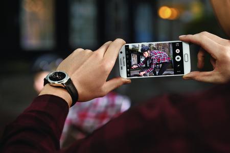 Samsung Galaxy S7 edge a S7 budú mať tento týždeň prví majitelia