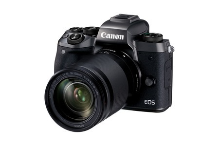 Photokina 2016: novinky Canon