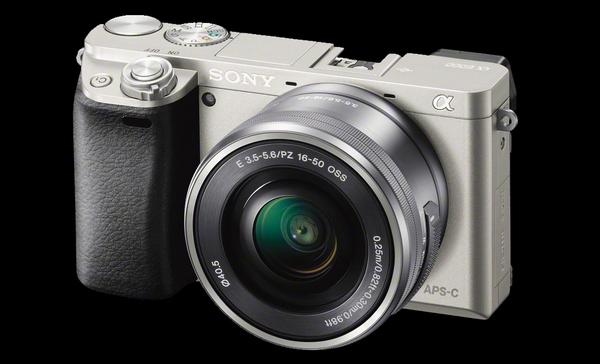 Sony ILCE-6000 - Fototechnika | ePhoto.sk - foto, fotografie, fotoaparáty