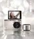 Samsung uvádza NX mini, najtenší a najľahší fotoaparát