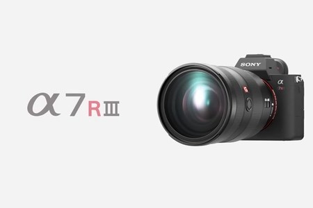 Introducing Sony's new α7R III camera – A new level of image qua