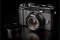 Fujifilm X10 - poriadny kompakt