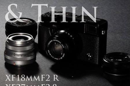 Plán výroby Fujifilm X objektívov pre roky 2015 a 2016