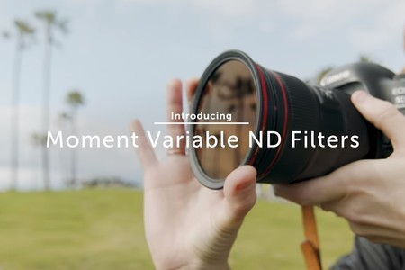 We Made Our Own Variable ND Filters!