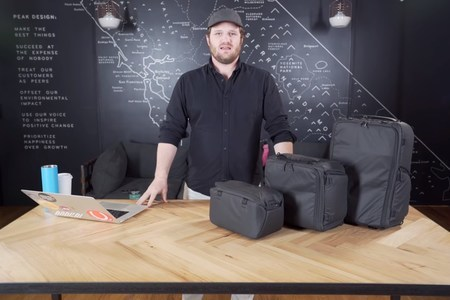 Peak Design Camera Cubes - Setup & Use