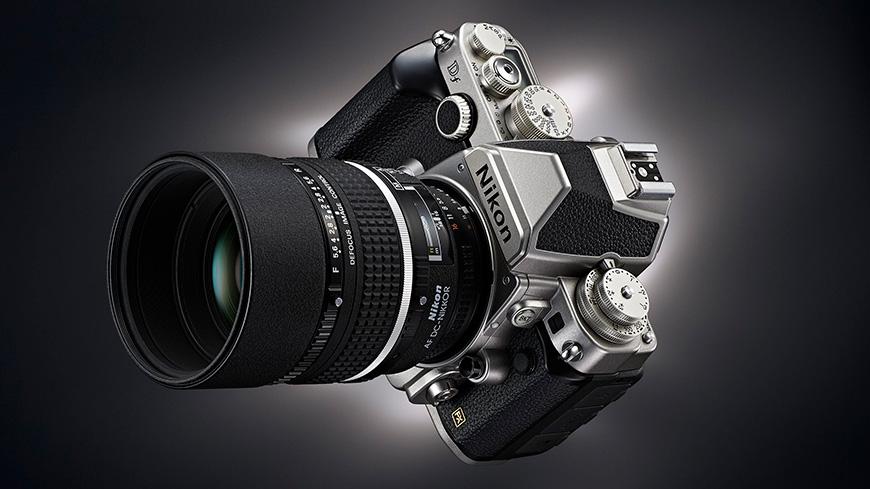 232a73ef3 Základné rozdelenie DSLR Nikon 2017 - Fotoškola | ePhoto.sk - foto,  fotografie, fotoaparáty