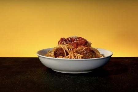 Recept na špagety a karbonátky v štýle Quentin Tarantino