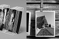 Zväčšovanie čiernobielych fotografií mokrou cestou I.