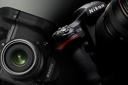 Ďalšie vývojové štádium fotoaparátu?