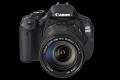 Canon uvádza nové zrkadlovky, objektívy a blesky