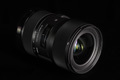 Sigma 18-35mm, f1.8 DC HSM|Art – extra ostrý, extra svetelný