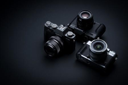 FUJIFILM prináša najnovší prírastok do radov série X - FUJIFILM X-T30