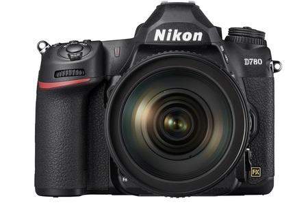 Januárové novinky Nikon