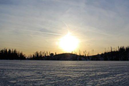 Zoner Photo Studio 18: Ako na západ slnka?