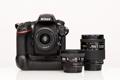 Nikon D800 - vhodné objektívy a postrehy z praxe