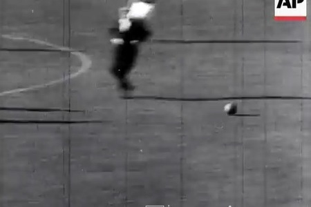 England v. Germany Football Match in Berlin 1938