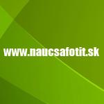 www.naucsafotit.sk