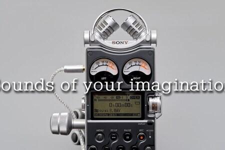 Zvuky uzávierky 18 fotoaparátov