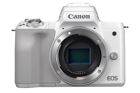 Canon novinky - M50, EOS 2000D a EOS 4000D, Speedlite 470EX-AI
